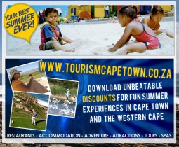 Your Best summer Ever campaign!