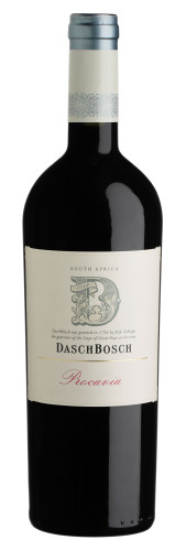 Daschbosch Procavia new nv