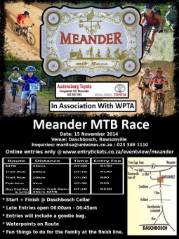 mtb Flyer